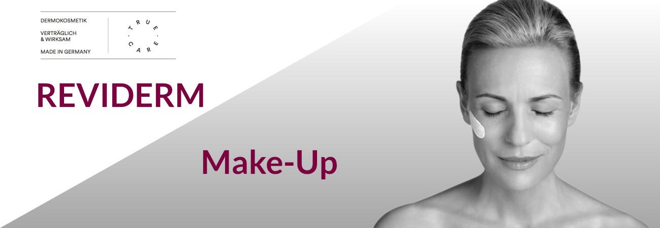 REVIDERM skinmedics taunus - Makeup Ihr Institut in Taunusstein