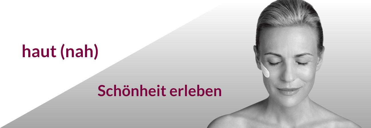 REVIDERM skinmedics taunus by Caroline Döring - WORKSHOPS für die Schönheit